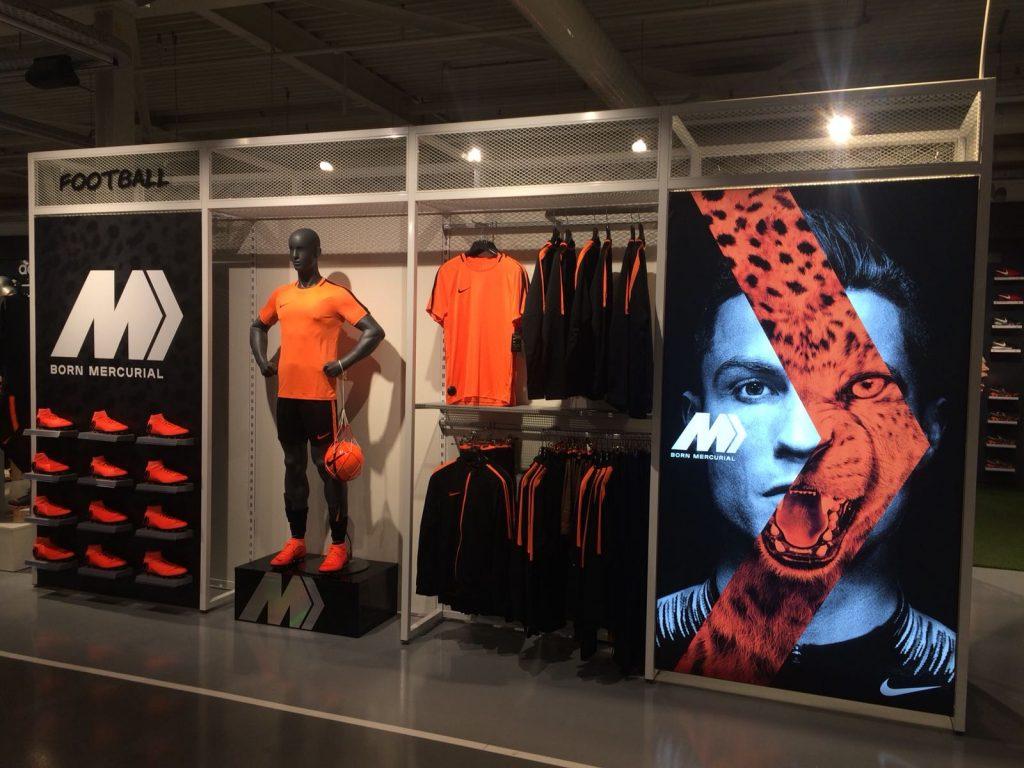 Nike Hengelo