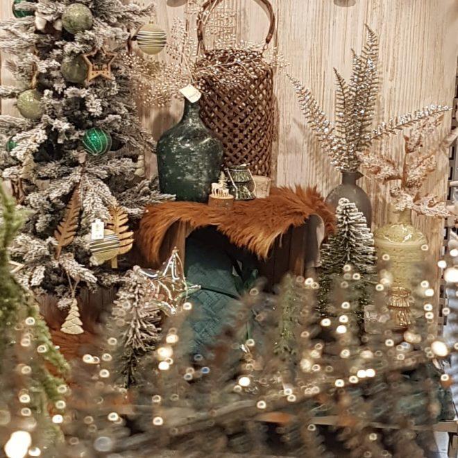 Decoratie Kerst Makro