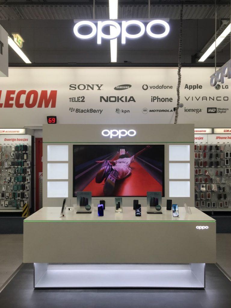 OPPO Mediamarkt